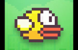 R.I.P. Flappy Bird