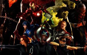 Top 5 Películas de Comics.
