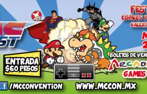 MC Fest 2014
