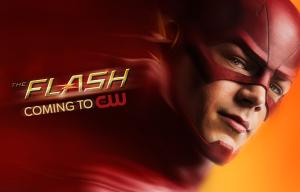 Nuevo trailer de Flash