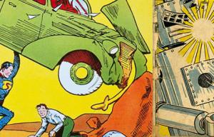 Action Comics #1 se vende en #3.2 millones de dólares.