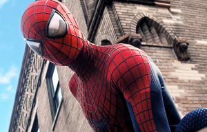 Confirman falso la escena filtrada de Spiderman en Age of Ultron