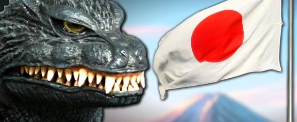 Nombran a Godzilla como ciudadano y embajador japonés