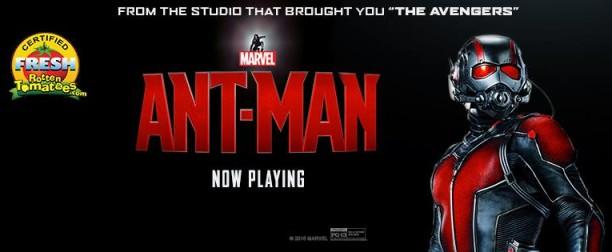 Ant-Man,la sorpresa del verano