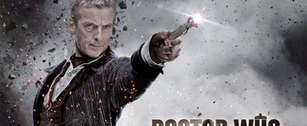 Nueva temporada de Dr. Who