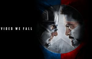 Todo lo que sabemos de Civil War