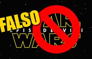 Star Wars VIII NO se filmará en Rosarito