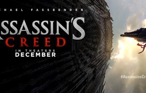 Primer trailer de Assassins Creed