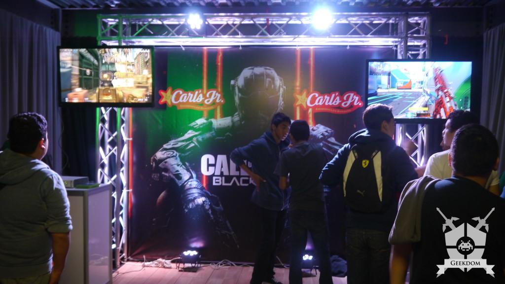Torneo Black Ops III