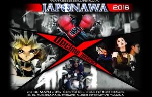 Japonawa 10 aniversario