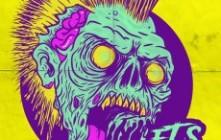 Anuncian Zombie Walk Tijuana 2017