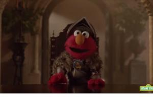 Elmo le da una lección de respeto a los Lannister