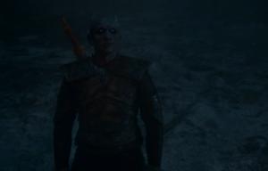 In Memorium, las muertes  de la Batalla de Winterfell.