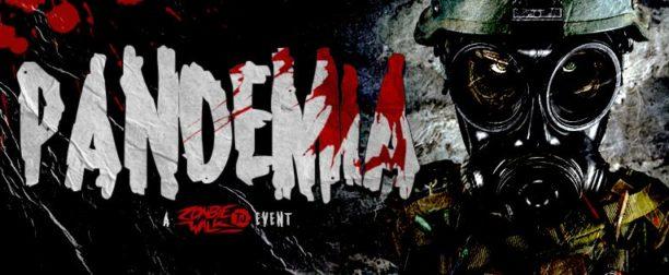 Confirman Zombie Walk Tijuana 2019