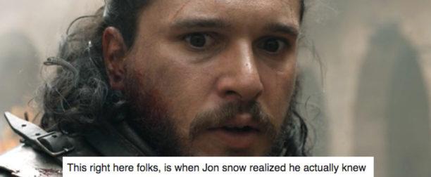Meme of Thrones