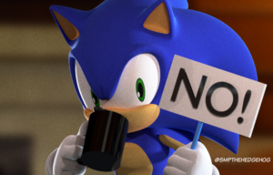 "Se ""arreglará"" a Sonic The Hedgehog dice Director."