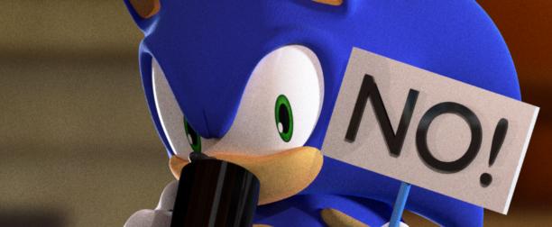 """Se """"arreglará"""" a Sonic The Hedgehog dice Director."""