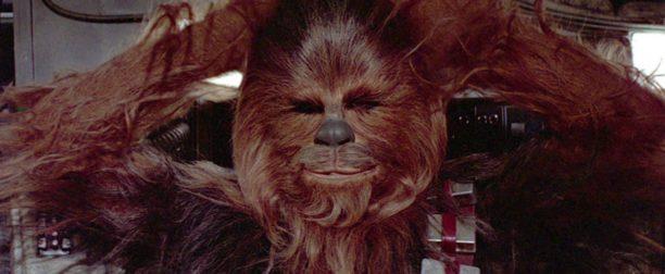 Muere Peter Mayhew mejor conocido como Chewbacca.