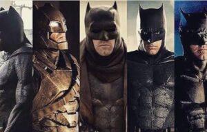 Batfleck regresará a la pantalla grande!